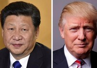 Bàn tay ông Trump và cuộc gặp với ông Tập