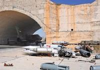 Sân bay Syria bị Mỹ nã tên lửa đã hoạt động lại