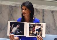 'Tấn công Syria là sai lầm chiến lược của ông Trump'