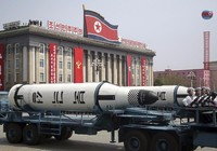 Triều Tiên lại thử tên lửa thất bại