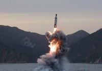 Triều Tiên chủ động cho nổ tên lửa trên không?