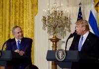 Israel chờ đón ông Trump trong căng thẳng và bối rối