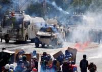 Mỹ ra lệnh trừng phạt với các thẩm phán Venezuela