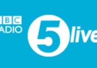 Đài BBC sơ tán khẩn lúc đang phát sóng trực tiếp