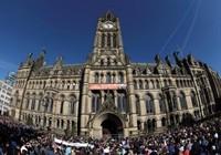 Xác định tên kẻ khủng bố Anh, IS nhận vơ 'công trạng'