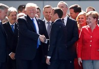 Ông Trump nói NATO cẩn trọng 'mối đe dọa' Nga