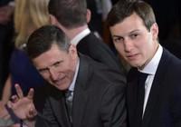 Con rể ông Trump từng muốn Nga lập kênh liên lạc bí mật