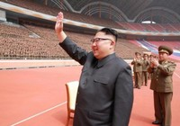 Triều Tiên sản xuất hàng loạt vũ khí phòng không