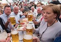 Bà Merkel: Châu Âu mất niềm tin vào nước Mỹ