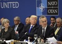 'Mỹ cần NATO giàu sức mạnh để đối đầu với Trung Quốc'