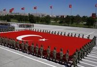 Thổ Nhĩ Kỳ quyết không đóng cửa căn cứ ở Qatar