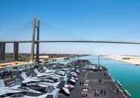 Mỹ tăng do thám Syria, đưa siêu tàu sân bay đến Israel