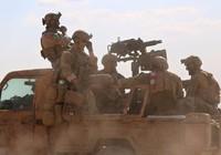 Thổ Nhĩ Kỳ rò rỉ 10 cơ sở mật của Mỹ ở Syria
