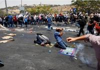 Israel-Palestine xung đột nghiêm trọng, 6 người chết