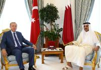 Tổng thống Thổ Nhĩ Kỳ Erdogan trắng tay rời vùng Vịnh