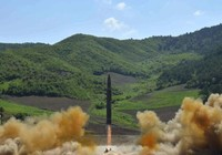 Mỹ không còn thời gian chần chừ với Triều Tiên