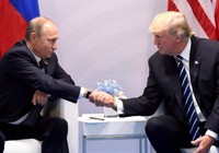 Dân nước đồng minh Mỹ tin vào ông Putin hơn ông Trump
