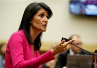 Mỹ đòi LHQ thanh sát các cơ sở quân sự Iran