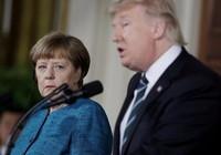 Bà Merkel: Đức không chắc giúp Mỹ đánh Triều Tiên