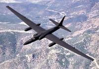 Iran đuổi máy bay do thám Mỹ khỏi không phận