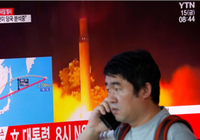 Nhật, Mỹ sốt ruột về Triều Tiên