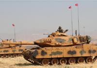 Thổ Nhĩ Kỳ tập trận dằn mặt Iraq và người Kurd