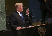 Mỹ lấy thỏa thuận hạt nhân Iran mặc cả về Syria