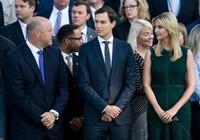 Quốc hội điều tra 6 cố vấn ông Trump về bảo mật