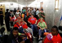 Phe Cộng hòa đã hết thời gian vàng hủy bỏ Obamacare