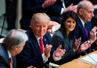 Nữ chính khách nào đang vụt sáng trên chính trường Mỹ?