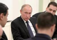 Ông Putin: Nga vẫn còn nhiều 'người bạn' ở Mỹ