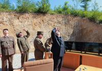 Nga: Triều Tiên sắp thử tên lửa bắn tới Mỹ