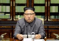 Triều Tiên: Mỹ từng cố giết ông Kim Jong-un hồi tháng 5