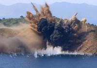 Triều Tiên sẽ đánh Guam nếu ông Trump cứ đe dọa