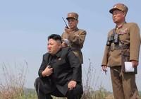 Tại sao trừng phạt vô hiệu với Triều Tiên?