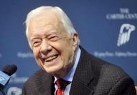 Ông Carter sẵn sàng đến Triều Tiên giúp chính phủ Mỹ