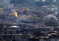 Philippines hoàn tất giải phóng Marawi