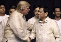 Mỹ, Philippines cam kết cải thiện quan hệ đồng minh