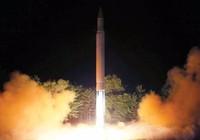 Triều Tiên sẽ có tên lửa bắn tới Mỹ trong năm nay