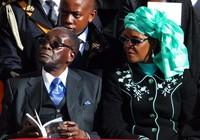 Ông Mugabe từ chức, chấm dứt 37 năm cầm quyền Zimbabwe