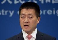 Trung Quốc phản đối lệnh trừng phạt của Mỹ