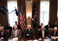 Bị cáo buộc tài trợ khủng bố, Triều Tiên phản pháo Mỹ