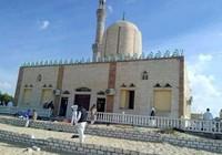 Đánh bom, xả súng đền thờ Ai Cập, 115 người thiệt mạng