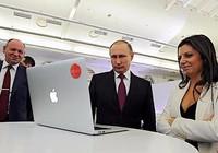 Nga, Mỹ vào cuộc trả đũa truyền thông lẫn nhau