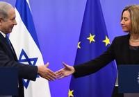Vụ Jerusalem: Israel tự tin châu Âu tiếp bước Mỹ