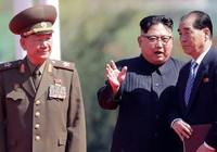 Đồn đoán số phận nhân vật quyền lực thứ hai Triều Tiên