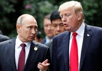 Ông Trump điện đàm với ông Putin về vấn đề Triều Tiên
