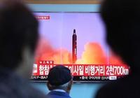 Bộ trưởng QP Mỹ: Tên lửa Triều Tiên chưa đe dọa được Mỹ