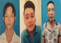 Bắt 3 kẻ đánh thuốc mê phụ nữ để cướp tài sản