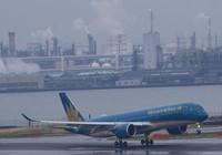 VNA đưa Airbus A350 vào đường bay Hà Nội - Haneda